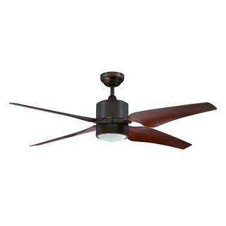 Pearl 1-Light 52-in. Ceiling Fan