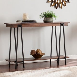 Carbon Loft Verna Modern Console Table