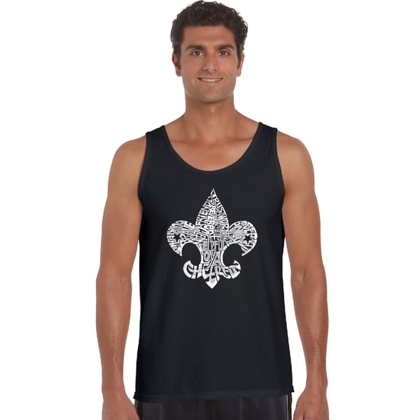 Men's 12 Points of Scout Law Tank Top 19302580
