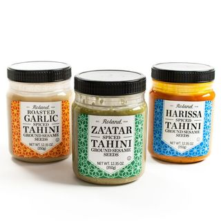 igourmet The Exotic Tahini Paste Collection