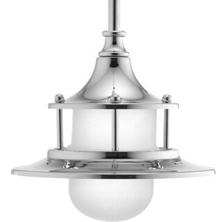 Progress Lighting P5329-1530K9 Parlay LED Mini Pendant