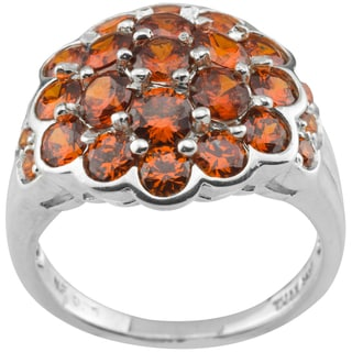 Haven Park Cubic Zirconia Statement Ring