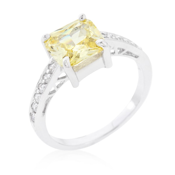 Kate Bissett Princess Bella Ring