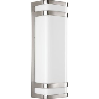 Progress Lighting P5806-0930k9 Valera LED 2-light Wall Lantern