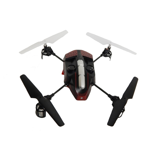 Flipside Quadcopter