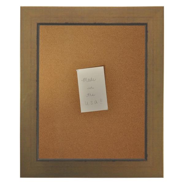 American Made Rayne Golden Lowe Corkboard 19306331