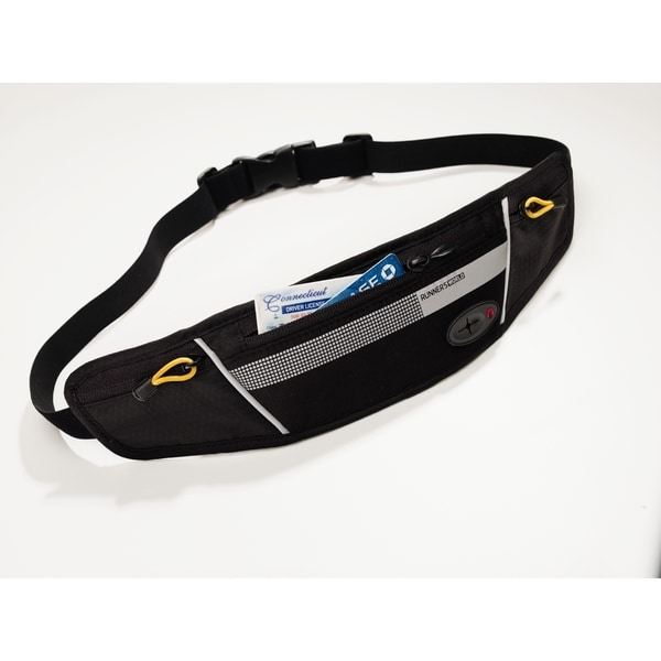Sportline Reflective Walk/Run Waist Pack