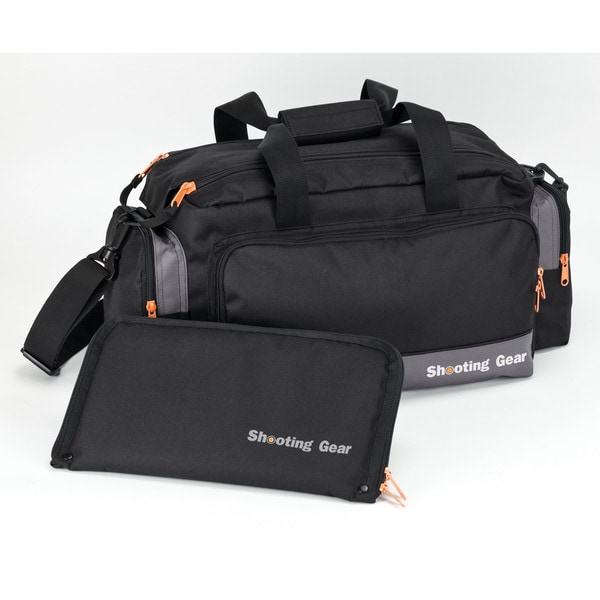 Champion Pistol Range Gear Bag