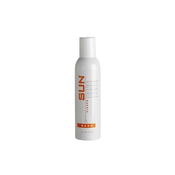 SUN Laboratories Ultra Dark 6-ounce Self Tanning Micro Spray