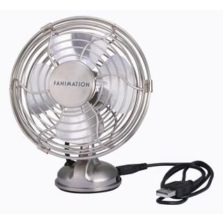 Mini Breeze USB Powered Fan