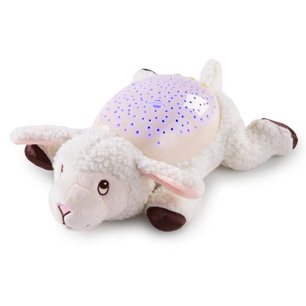 Summer Infant Slumber Buddies Plush Lamb