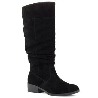 Cougar Women's Carla Suede Boots