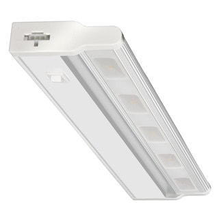 Lithonia Lighting UCLD 18 2700 WH M4 18-inch White Linkable LED Under-cabinet 2700K Lighting