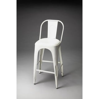 Butler Alliance Vintage Bar Stool