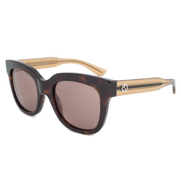 Gucci GG 3748/S YU8/CO Sunglasses 19316026