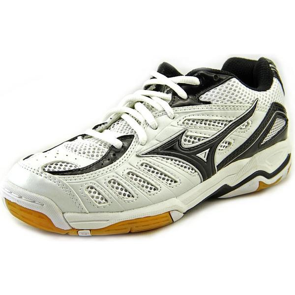Mizuno Women's Wave Rally 4 Fabric Athletic Shoes