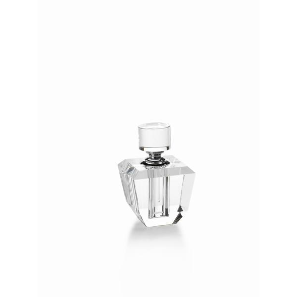 Inverted Pyramid Perfume Bottle