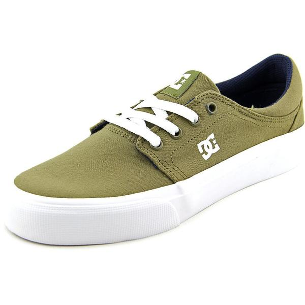 DC Shoes Women's Trase TX Canvas Athletic Shoes