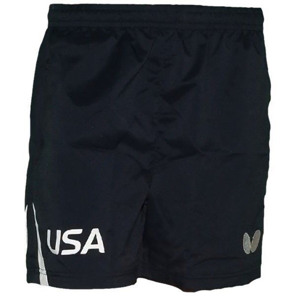 Butterly Unisex Team USA Shorts