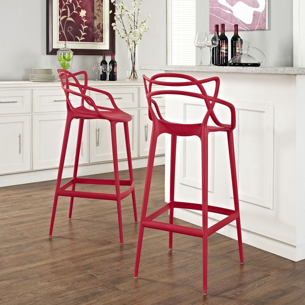 Entangled Two (2) Piece Bar Stool Set