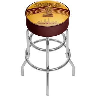 Cleveland Cavaliers 2016 NBA Chamipons Chrome Bar Stool