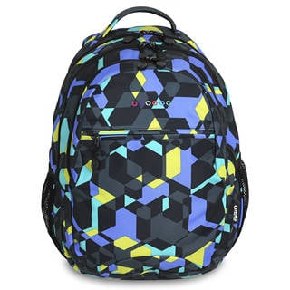 J World Cornelia Cubes Laptop Backpack