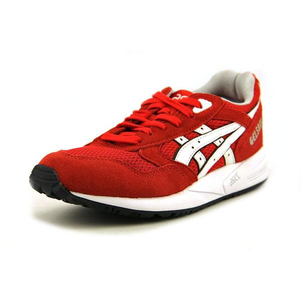 Asics Women's Gel Saga Regular Suede Athletic