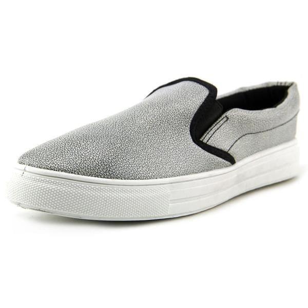 Qupid Women's Reba-05 Grey Athletic Shoes