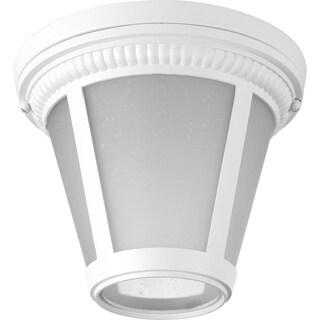 Progress Lighting P3883-3030K9 Westport Aluminum 1-light LED Flush Mount Fixture