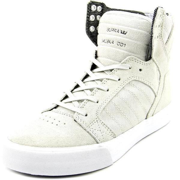 Supra Women's Skytop Regular Suede Athletic Shoe