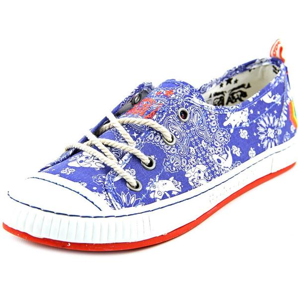 Tigerbear Republik Women's Tangle Fabric Athletic Shoes
