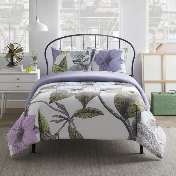 Seedling by Thomas Paul Botanical 2 & 3-piece Comforter Set