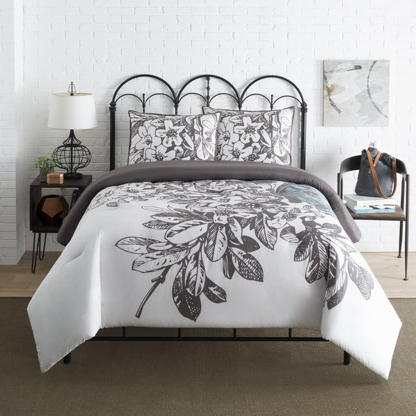 Seedling by Thomas Paul Curiosities 2 & 3-piece Comforter Set (As Is Item)