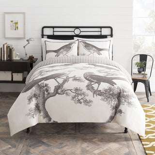 Seedling by Thomas Paul Aviary 2 & 3-piece Duvet Set