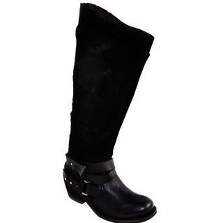 Gee Wawa Women's Nancy Leather Boot