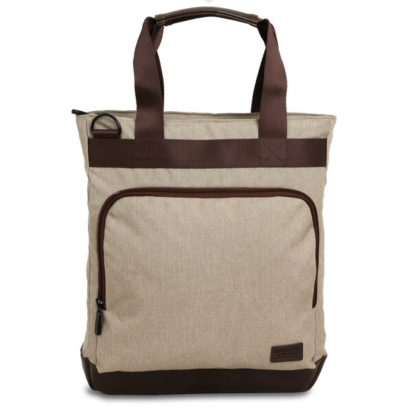 J World Nell Sand Travel Tote Bag