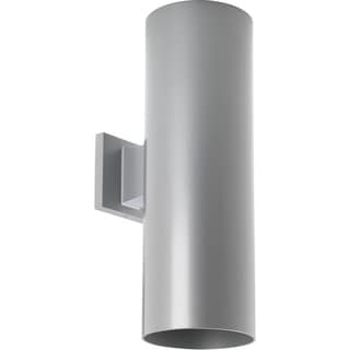 Progress Lighting P5642-82 Cylinder 2-light Wall Lantern