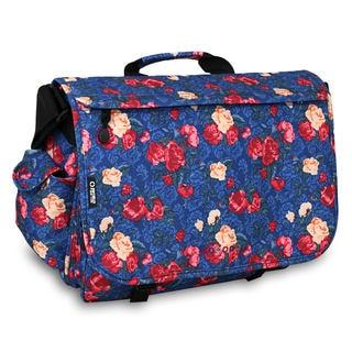 J World Thomas Vintage Rose Messenger Bag