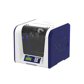 XYZprinting da Vinci Jr. 1.0 3-in-1 (3D Printer/ 3D Scanner/ Laser Engraver - Optional