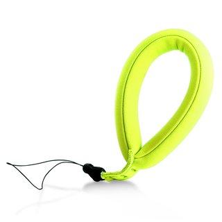 Insten Summer Waterproof Easy-spotting Floatable Wrist Strap with Buckle for Go Pro Hero 4/ Digital Cameras/ Smartphones