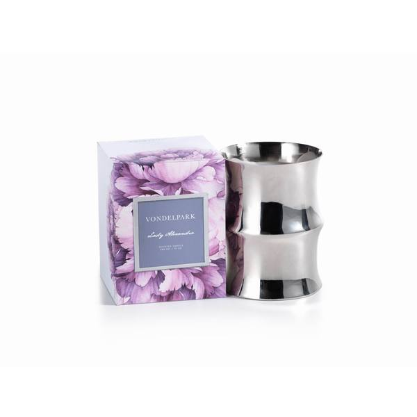 Vondelpark Fragranced Candle - Lady Alexandra (Set of 2)