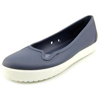Crocs Women's CitiLane Flat Synthetic Casual Shoes