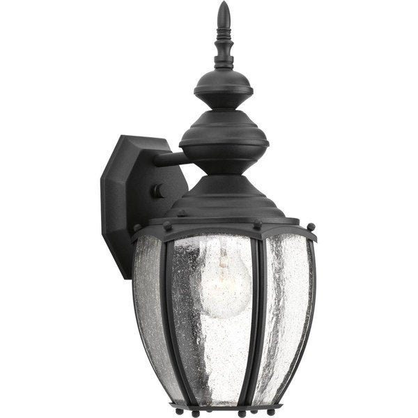 Progress Lighting P5765-31 Roman Coach One Light Wall Lantern