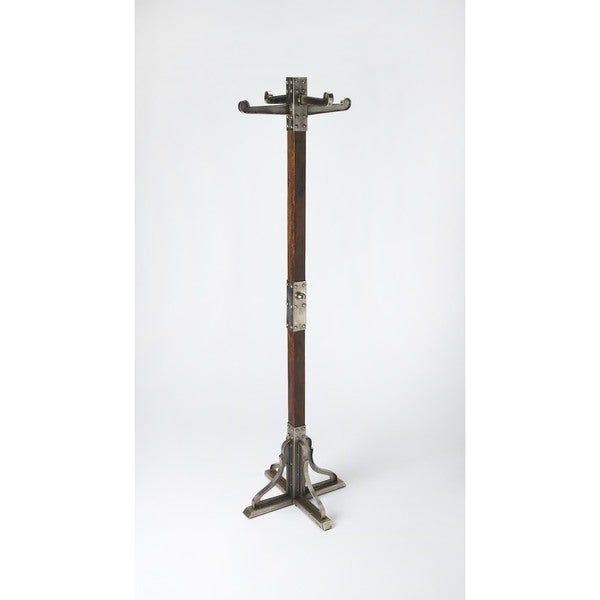 Butler Industrial Chic Coat Rack