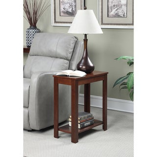 Convenience Concepts Designs2Go Baja Chairside End Table