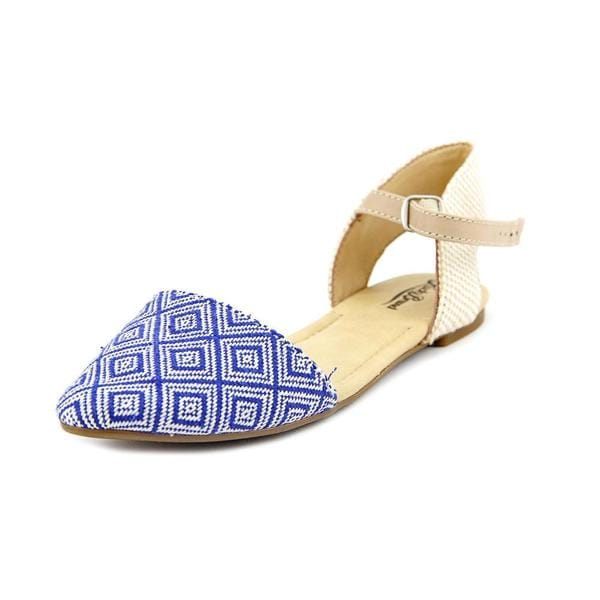 Lucky Brand Women's Abbee Fabric Casual Shoes