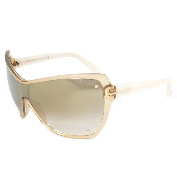 Tom Ford Ekaterina Sunglasses FT0363 41G