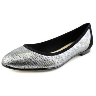 Via Spiga Women's Demetria Leather Casual Shoes