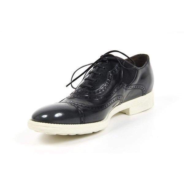Dolce & Gabbana Mens Milano Derby Shoes
