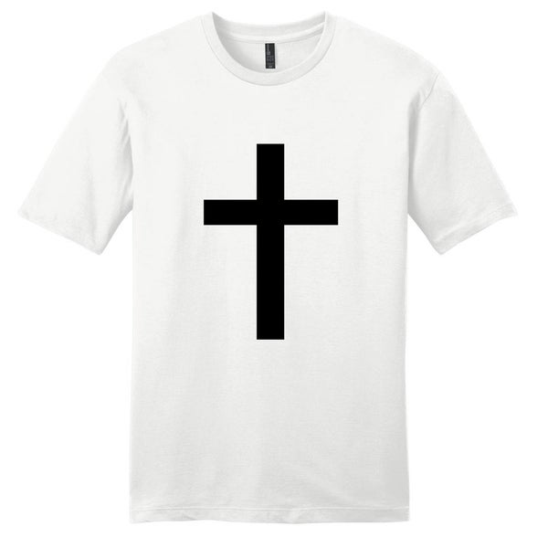 Cross - Motivational Unisex T-Shirt